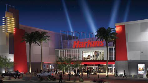 Harkins Opening m Theater In Goodyear Next Week