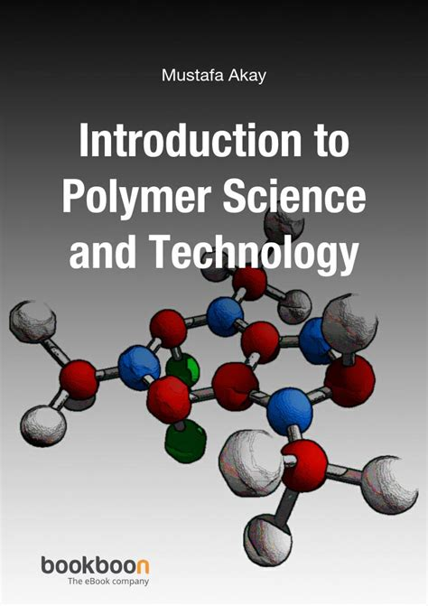 introduction  polymer science  technology