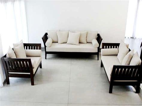 Sofa Set Designs Price Kerala by Wooden Sofa Designs With Price Casa Apto In 2019