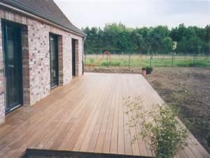 terrasse composite bois With avis terrasse bois composite