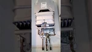 Meilleur Chaudiere Gaz : d montage et r paration chauffe eau gaz vaillant 14 litres ~ Melissatoandfro.com Idées de Décoration