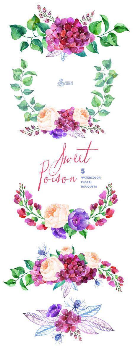 las 25 mejores ideas sobre tatuajes de flores de acuarela en tatuajes en acuarela