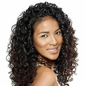 Curl Type 3A Curly With Loops Design Essentials Suriname