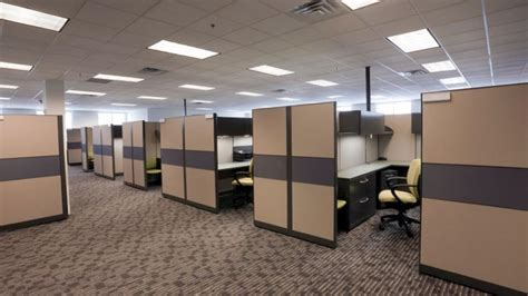 So Long, Cubicle! How Millennials Will Change The Office