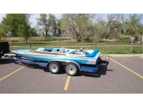 Jet Boat Colorado by 1975 Charger Jetboat Powerboat For Sale In Colorado