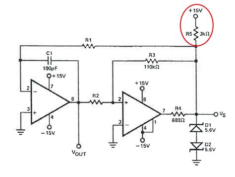 Triangular Square Wave Generator Electrical