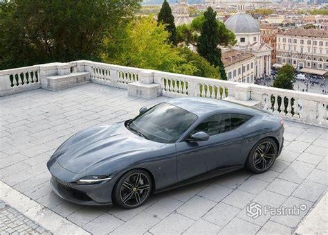 2021 ferrari roma maintenance, reliability and warranty. Ferrari Roma 2020-2021: характеристики, цена, фото и видео-обзор