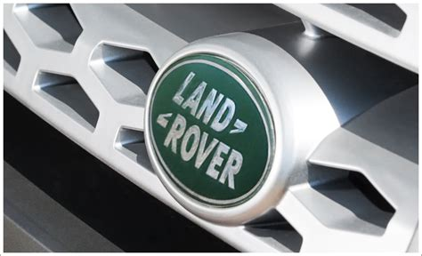 land rover logo meaning  history land rover symbol