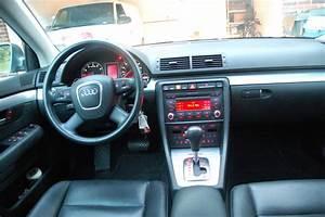 2007 Audi A4 - Interior Pictures - CarGurus