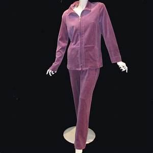 Tenue Interieur Femme Velours : tenue d 39 interieur velours taubert valluis goujon ~ Teatrodelosmanantiales.com Idées de Décoration