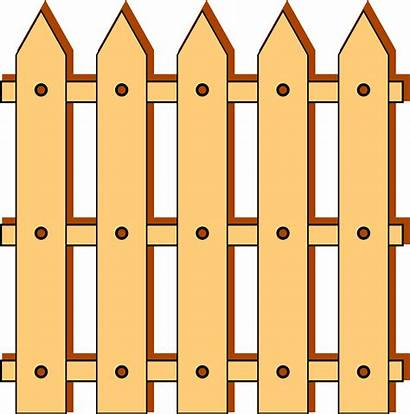 Vector Fence Graphic 1764 1995