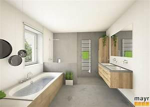Badezimmer Planen Ideen : bad planen ideen ~ Lizthompson.info Haus und Dekorationen