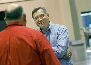 A challenge for Utah's lone Democrat in D.C. - The Salt ...
