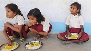 Midday meal scheme: Aadhaar exposes 4.4 lakh 'ghost ...