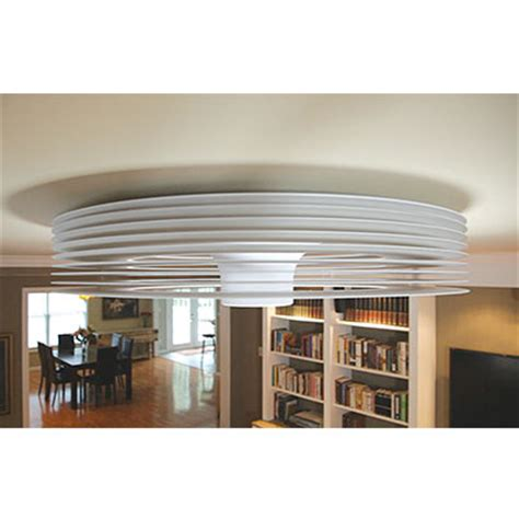 Exhale Ceiling Fan With Light by Ceiling Fan Collection Summer 2013