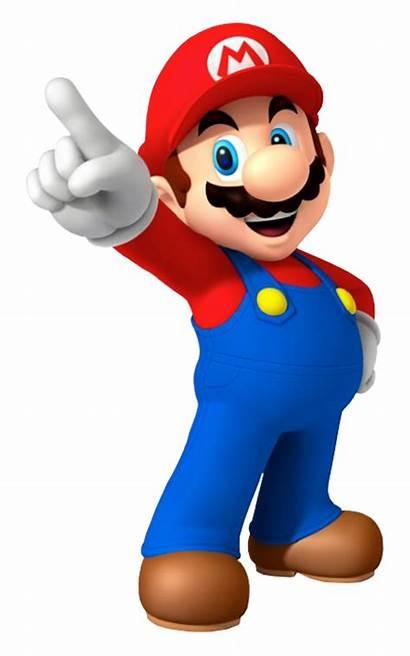 Mario Fantendo Characters Wiki Wikia Nintendo Mpr