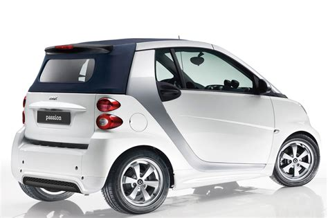 2018 Smart Fortwo Reviews And Rating Motor Trend