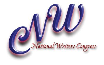 conference schdule  national writers congress