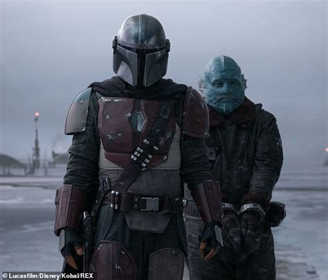 The Mandalorian Season two still on schedule for October ...