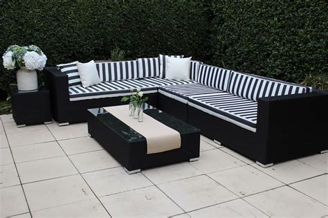 Striped Patio Chair Cushions Theartoftheoccasion