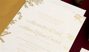 dudek invitation custom gallery anticipate invitations With personalised foil wedding invitations