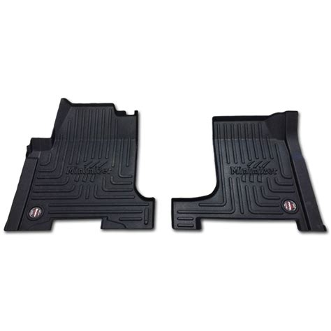 minimizer floor mats international fkintl3b works