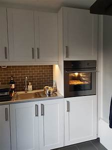 Ikea Küche Sävedal : chic mijn nieuwe bijkeuken van ikea s vedal frontjes en grote oven tegeltjes waren restjes ~ Watch28wear.com Haus und Dekorationen