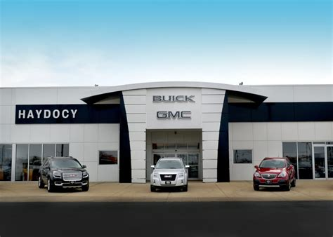 Indiana Buick Dealers by Haydocy Buick Gmc Columbus Car Dealership