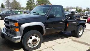Chevrolet C3500 Hd  2000    Wreckers