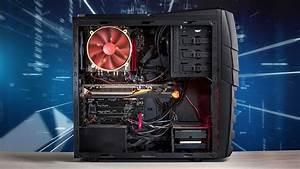 Office Pc Zusammenstellen : gaming pc zusammenstellen die besten komponenten computer bild ~ Yasmunasinghe.com Haus und Dekorationen