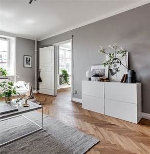 Graue Wandfarbe Wohnzimmer : wohnzimmer wand grau ideen rund ums haus pinterest wohnzimmer w nde w nde und grau ~ Markanthonyermac.com Haus und Dekorationen