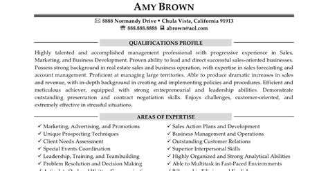 real estate sales consultant sle resume resume sles real estate consultant resume
