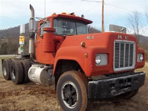 mack  trucks  sale bigmacktruckscom