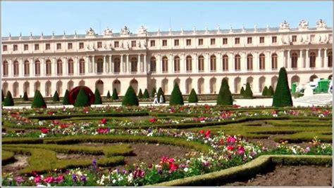 Schloss Versailles Garten  Garten  House Und Dekor