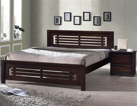 wooden bed home office furniture philippines