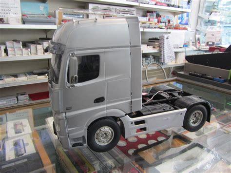 Tamiya Actros Mercedes Camion 114 Occasione  Carrara L