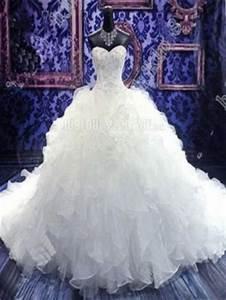 robe de mariee pas cher robe de mariee 2018 With robe de mariée avec longue traine pas cher