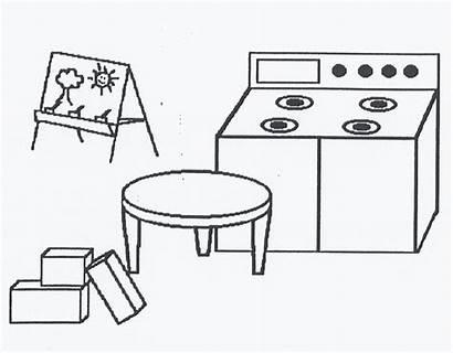 Play Clipart Kitchen Dramatic Clip Children Cliparts