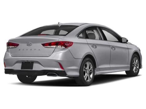 Towne Hyundai Orchard Park by New 2019 Hyundai Sonata Se 4d Sedan In Bowmansville