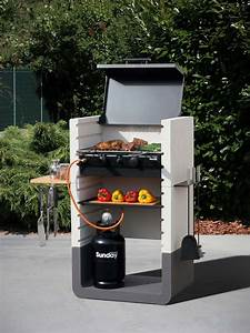 Best Barbecue Da Terrazza Contemporary - Idee Arredamento Casa ...