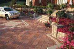Unilock Patio Cost by 23 Best Unilock Patio Hardscaping Our Pricing Images In