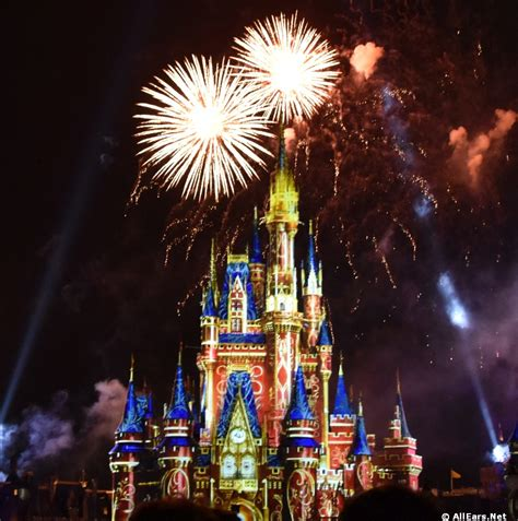 Magic Kingdom's Happily Ever After Dessert Party Prices ...