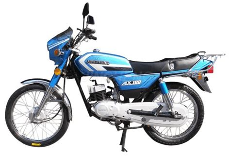 Jincheng Motorcycle Prices In Nigeria (2018