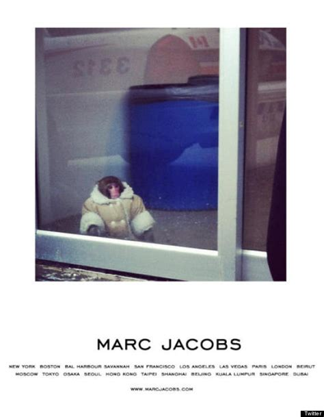 Ikea Monkey Meme - ikea monkey inspires fake marc jacobs ad photo