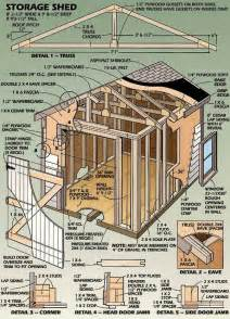 Simple Shed Ideas by Simple Wood Shed Designs Pdf Simple Barn Plans