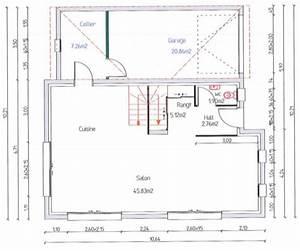 plan maison 110m2 etage modern aatl With marvelous plan maison r 1 100m2 1 free plan maison 100m2 a etage with plan maison 100m2 a etage