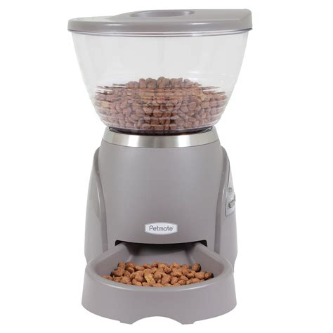 pet feeder for sale petmate programmable pet feeder 5 lbs petco