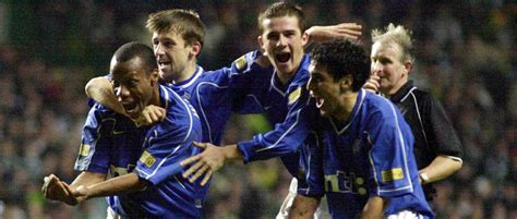 Video: On This Day 2000 - Rangers Football Club, Official ...
