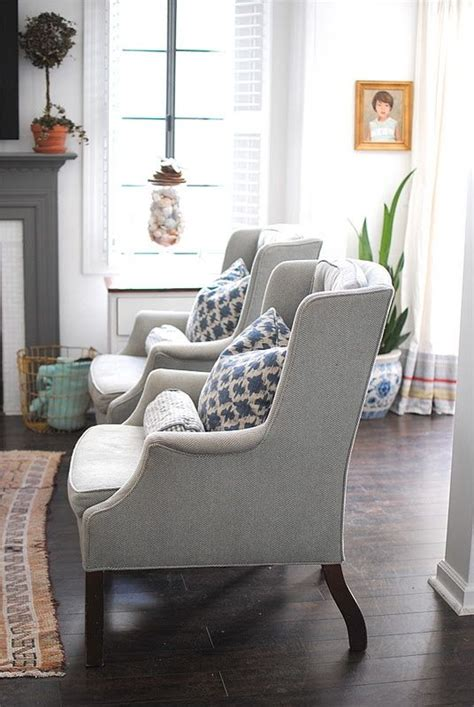 would these chairs for my formal living room chairs