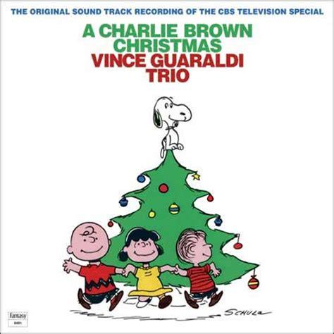 the vince guaraldi trio a charlie brown christmas vince guaraldi trio a charlie brown christmas jeffrey